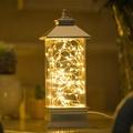 法國三寶貝 火樹銀花風燈造型創意桌燈夜燈LED燈