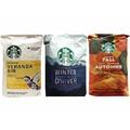 現貨 星巴克咖啡豆 好市多代購 星巴克咖啡豆 秋季限定/早餐綜合/黃金綜合咖啡豆