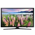Samsung Full 40-Inch HD LED TV 40J5200 with TV Bracket (Double Arm)
