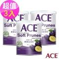 ACE 軟嫩蜜棗乾 3罐(250g/罐)
