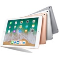 Apple 全新 2018 iPad 9.7吋 平板電腦(WIFI+128G版)