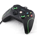 IVSO Xbox One/ Xbox One X Wired Controller USB PC Gaming Controller Wired Joysticks Gamepad for XBOX ONE/ XBOX ONE X-Black - intl