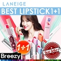 BREEZY ★ 1+1 [LANEIGE] Two tone Tint lip bar! Ship out Today! New Two Tone Tint Lib Bar Collection!