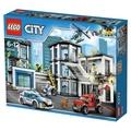 【TonyToyland】樂高 LEGO 60141 City 城市系列 警察局