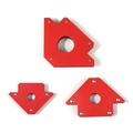25/50/75磅焊接定位器强磁鐵焊接磁保持架工具