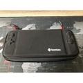 任天堂 Nintendo Switch Tomtoc 收納包 黑色