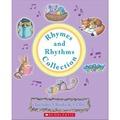 【韻文歌謠系列】Rhymes and Rhythms Collection (5Books+5CDs)