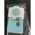 牧田 MAKITA 194566-1 抗菌紙袋(5片裝)CL102,DCL182,吸塵器
