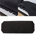 88Key Electronic Piano Keyboard Dustproof Cover Protector