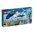 樂高LEGO 城市系列 - LT60210 航警航空基地