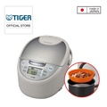 "Tiger 1.8L Microcomputerized  ""tacook"" Rice Cooker - JAX-S18S"