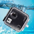 Underwater Waterproof Case for GoPro Fusion Camera Diving Housing Mount for GoPro Fusion Accessories 45M