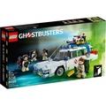 (全新未拆) lego 樂高 LEGO 21108 LEGO IDEAS Ghostbusters Ecto 魔鬼剋星