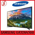 SAMSUNG UA32N4300 32-INCH HD READY SMART TV (32N4300)