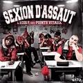 性感突擊饒舌組 Sexion D'Assaut / 嘻哈學園 CD