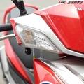 正鴻機車行 響尾蛇雙鏡頭行車記錄器 D300 行車紀錄器 Global Eagle TIGRA 彪虎 雷霆S SMAX