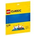 【積木樂園】樂高 LEGO 10714 CLASSIC 藍色底板