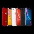Apple iPhone XR 6.1吋 智慧型手機 128GB 贈精美證件套