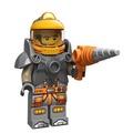 Lego Minifigures 71007 - 太空礦工 Space Miner