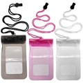 10M Waterproof Pouch Dry Bag Case Cover For iPhone Smartphone