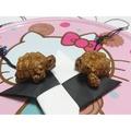 蘇卡達象龜吊飾