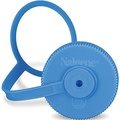 (Nalgene) Nalgene Narrow Mouth Water Bottle Replacement Cap - Blue-