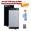 """For 5.2"""" ZTE Axon M Z999 LCD Display and Touch Screen Digitizer Assembly Replacement With Repair Tools Mobile Accessories Parts"""
