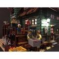 【WBS】樂光創意 LEGO 21310 Old Fishing Store 老漁屋