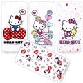 【Hello Kitty】OPPO R9s Plus 彩繪空壓手機殼(6吋)