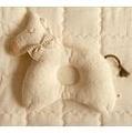 有機棉嬰兒枕頭(2014馬造型)