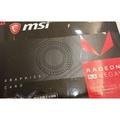 MSI 微星 AMD RX VEGA 56 air boost