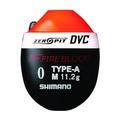 【SHIMANO】FIREBLOOD ZERO-PIT DVC系列 TYPE-A全方位橡栗款 阿波  M規格(FL-111P 橘)