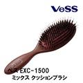 【日本Vess 】豚毛梳系列 ~ EXC-1500  氣泡梳【日本製!】