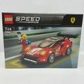 ☄樂高 LEGO speed 系列 75886 Ferrari 488 GT3 Scuderia Corsa