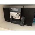 「ZXZ拍賣屋」免運 二手 Sony USB / MP3 組合音響 CMT-FX200 床頭音響