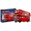 [LEGO]10258 倫敦巴士