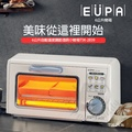 【優柏EUPA】  6公升烤箱 TSK-2836