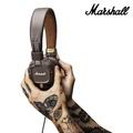 【Marshall】英國 Marshall Major II 耳罩式麥克風耳機