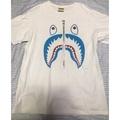 Bape Ape 鯊魚 L號