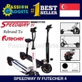 CHEAPEST ★Speedway4 Futecher 52v 600W Electric Scooter★ Speedway PASSION3 sw3 ESCOOTER SW4 fiido dyu