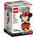 【積木樂園】樂高 LEGO 41625 BrickHeadz Minnie Mouse