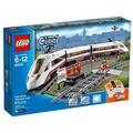 [LEGO]LEGO City Trains High-speed Passenger Train 60051