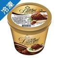 杜老爺enjoy冰淇淋-比利時巧克力733±15g/桶