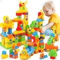 兒童玩具3-6周歲7積木8小孩子1-2歲益智女孩9-10-11男孩5兼容樂高
