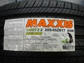 【AS輪胎】MAXXIS MS800 205 55 16 寧靜胎 GR90 CPC2 SAVER PS3