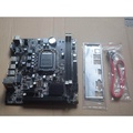B75-1155 Desktop Computer Mainboard Durable Motherboard CPU Interface LGA 1155