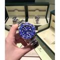 (出貨前可拍實物視頻確認!)N廠勞力士手錶 Rolex藍水鬼腕錶 黑水鬼手錶 勞力士金錶 藍鬼潛航者系列