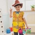 《變裝趣》兒童角色扮演造型服_牛仔扮相服