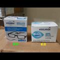 ❤️德國原裝 dm Visiomax 一次性/拋棄式 眼鏡/鏡頭/液晶螢幕/手機螢幕 擦拭布/濕紙巾/清潔紙(52片裝)