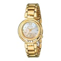 [Citizen] Citizen Eco-Drive Women's EM0322-53Y Citizen L Sunrise Analog Display Gold Watch [From USA] - intl